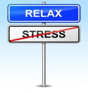 relax, pas de stress